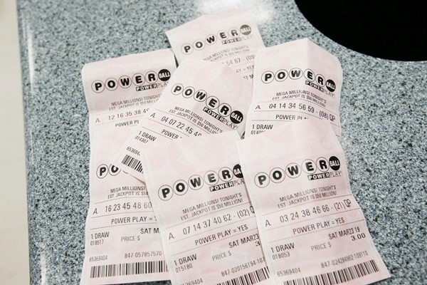 it is possible to win 최상위파워볼사이트 the powerball